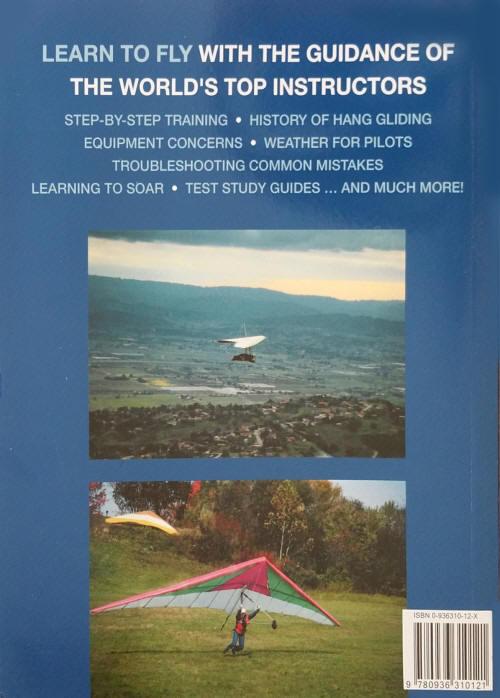 dennis pagen books rh dennispagen com dennis pagen hang gliding training manual pdf Wingsuit Flying